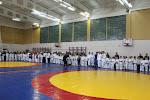 Открытый турнир по рукопашному бою, город Тихвин 13.10. 2012 года.