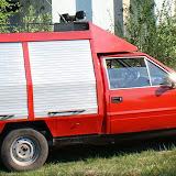 Nowy Pojazd PaintballhuntersTM