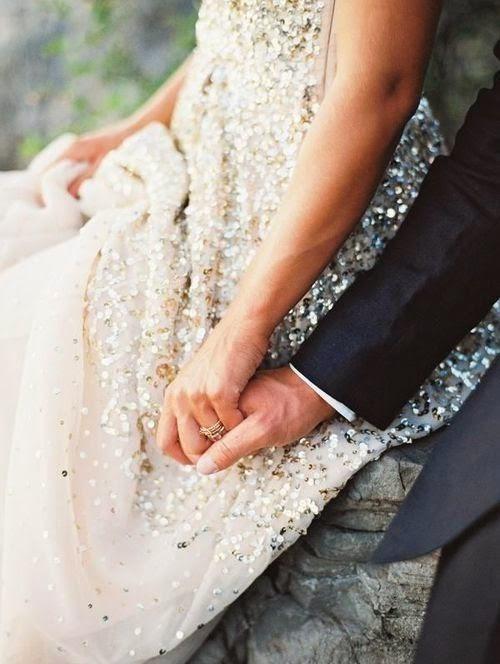 http://www.lovethispic.com/image/58889/sequin-wedding-dress