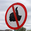 2012-11-18 10-46 na terenie kopalni zakaz autostopowania!.JPG