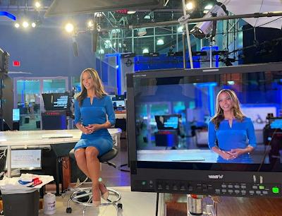 Constance Jones, NBC 6 Miami Anchor