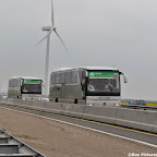 Bussen richting de Kuip  (A27 Almere) (53).jpg