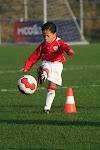 FC Dauwendaele MP1 - JA MP1