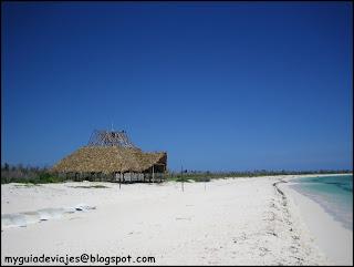 playas cozumel