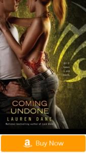 Coming Undone - Brown Siblings series - Erotic Romance Novels
