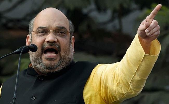 बिहार विधानसभा चुनाव : कोरोना के बीच BJP ने तैयार की चुनावी रणनीति, 9 जून को अमित शाह करेंगे शंखनाद