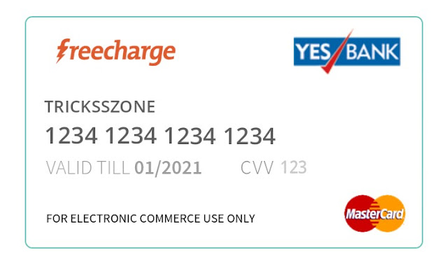 Now use your FreeCharge Balance to make online payments anywhere in India