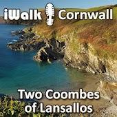 iWalk Lansallos 2 Coombes