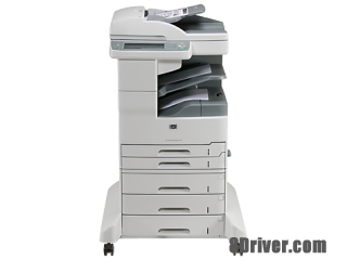 Download HP LaserJet Enterprise M5039 Printer driver & setup