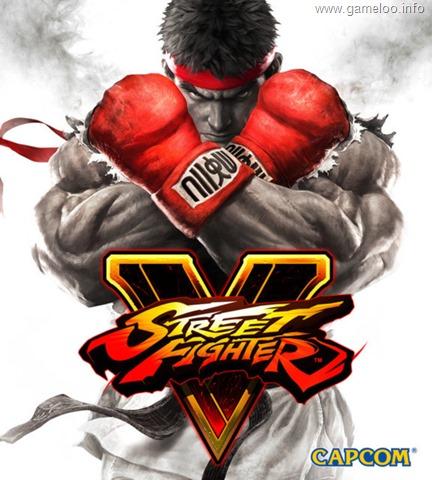 Street Fighter V - RELOADED - 2016 + FIX