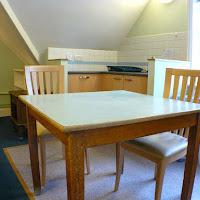 Room 27-dining