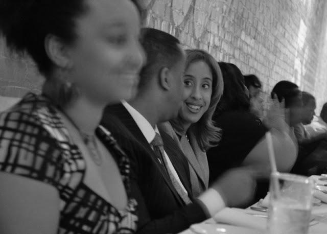 Feb. 2012: Executive Dinner Chat @ The Pecan - DSC_4591.JPG