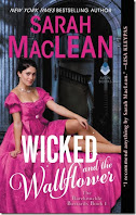 Review: Wicked and the Wallflower (The Bareknuckle Bastards #1) by Sarah MacLean | About That Story