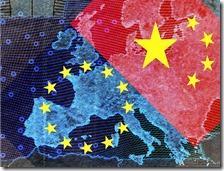 Cina chiede aiuto all'UE contro i dazi