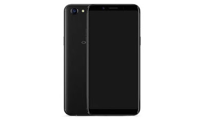 oppo a75s price in nigeria