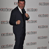 OIC - ENTSIMAGES.COM - Joe Calzaghe at the  Mr Calzaghe - gala film screening in London 18th November 2015Photo Mobis Photos/OIC 0203 174 1069