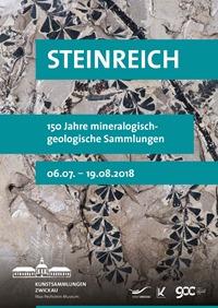 STEINREICH_Plakat
