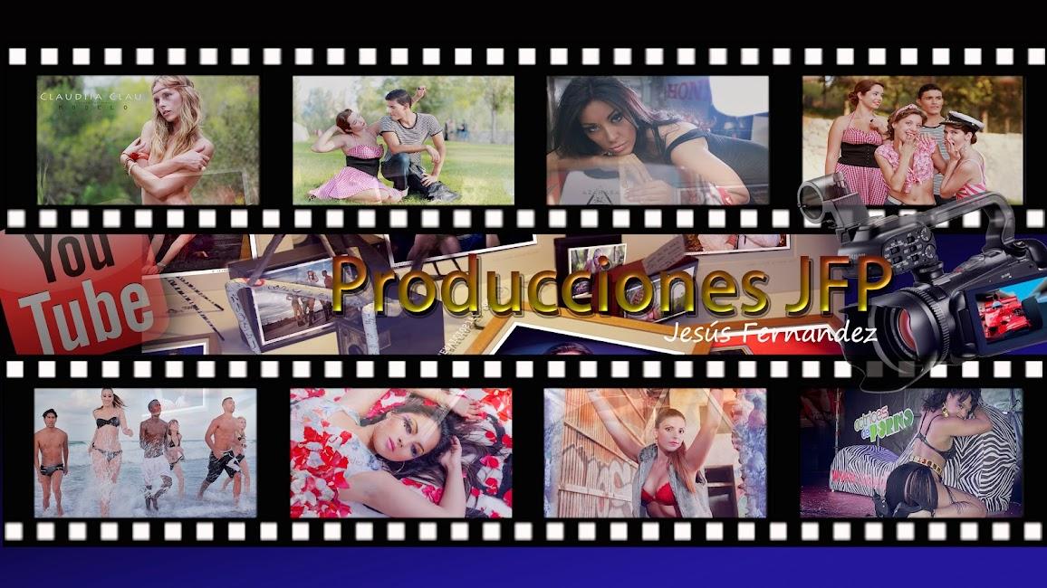 Producciones JFP