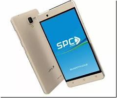 SPC L52 Steel, Smartphone Android 4G LTE 700 Ribu-an