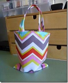 Cleo's Cotton Reel Bag
