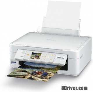 download Epson Expression Home XP-415 printer's driver