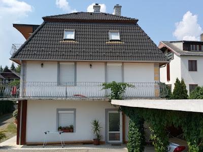 die Villa Grazia