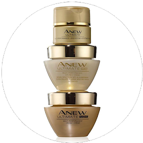Avon Anew Ultimate Regimen
