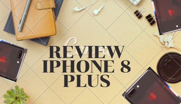 review i8 plus