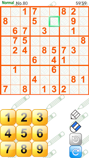 Number Place 1.0.9 Windows u7528 1