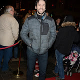 OIC - ENTSIMAGES.COM - Ralf Little at the My Night with Reg press night at the Apollo Theatre London 23rd January 2015  Photo Mobis Photos/OIC 0203 174 1069