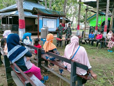 Warga Desa Wonorejo Dibekali Kemampuan Mengolah Hasil Kebun
