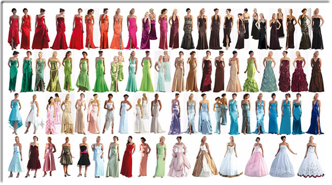Prom Dresses for Girls in Need - WBFJ.fm