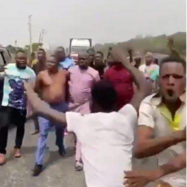 DSS Denies Attempting To Arrest Yoruba Activist, Sunday Igboho