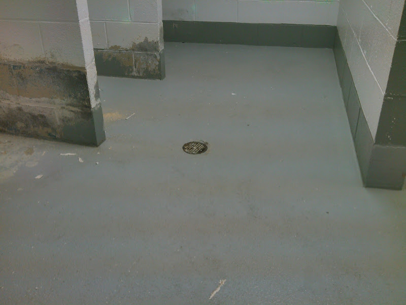 Exceptional Concrete Floor Resurfacing, Tile Resurfacing, Before U0026 After: Click To View.