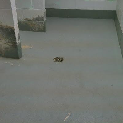 Concrete Floor Resurfacing, Tile Resurfacing 6