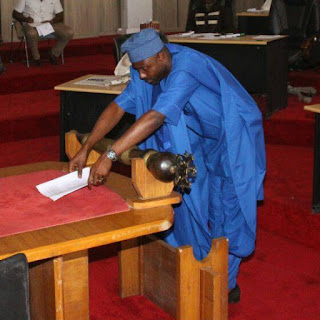 Hon. Victor Adewale Omofaiye: Turning Mere Words To Good Deeds Through His Value.