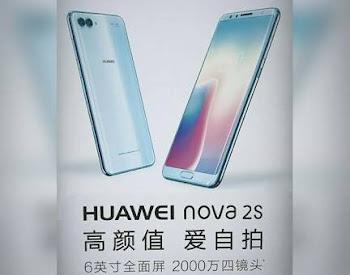 huawei honor 2s