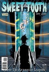 Actualización 15/07/2016: Ennis de Comics en español. nos trae Sweet Tooth #35 tradumaquetado por el mismo.