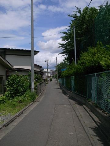 盛岡散歩迷子