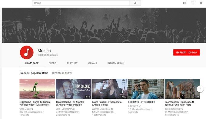 youtube-musica