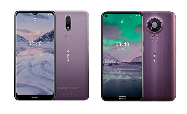 هاتف Nokia 2.4