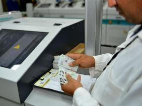21.000 cartes nationales d'identité biométriques délivrées depuis le 8 septembre