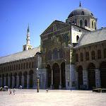 Grande Mosquée : intérieur