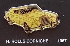 Rolls-Royce Corniche 1967 (09)