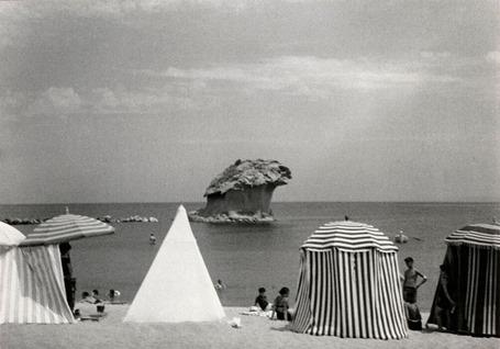 Herbert List Ischia 1936