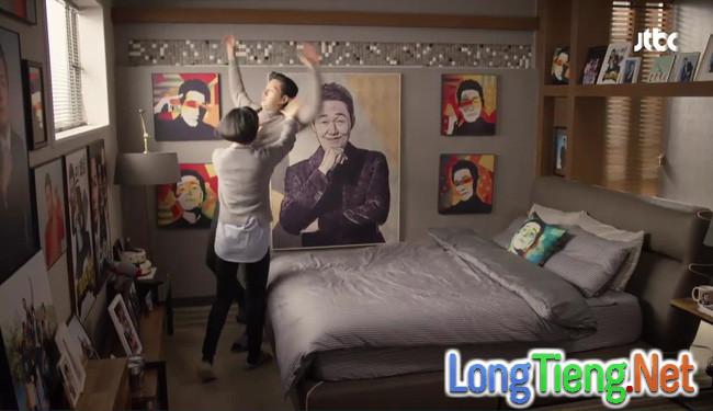 Đâu chỉ khán giả Man to Man, Park Hae Jin cũng chê nữ chính quê mùa! - Ảnh 17.