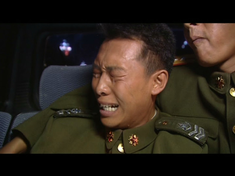 Soldiers Sortie China Drama