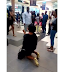 So Sad: Lady Left In Tears At Ikeja Mall After Her Man Rejected Her Marriage Proposal - Video