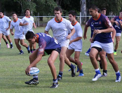 Los Naranjitas están listos para un nuevo Argentino
