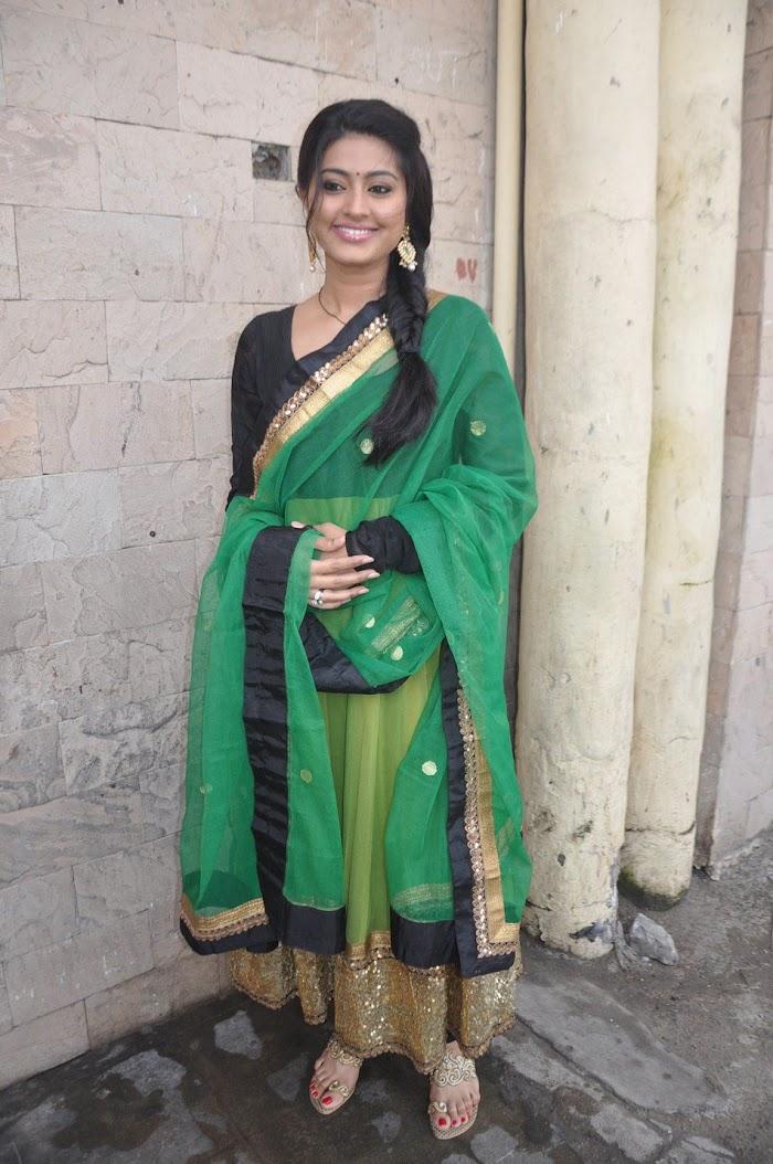 Sneha saree stills